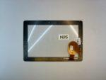 Touchscreen/Sensor для ASUS Memo Pad 302C/Me302KL K005 K00A p/n 5425N FPC-1 Rev:2
