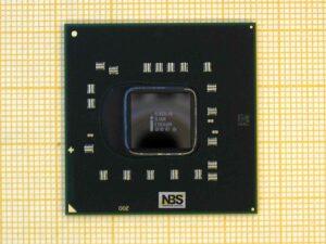 Intel AC82GL40 (SL6GM)