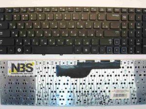 Клавиатура для ноутбука Samsung NP300E5A NP300E5C NP300E5Z NP300V5A NP305E5A NP350E5C NP350V5C RU