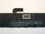 Клавиатура для ноутбука Dell Inspirion N7110