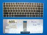 Клавиатура для ноутбука ASUS EEE PC 1201N 1201 1201 1201b 1201 P 1201HA 1201PN 1201NL U20A UL20A UL20FT P/n: MP-09K23U4-5282 S3K026700498M