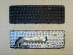 Клавиатура для ноутбука HP PROBOOK  450 G0 450 G1 455 G1