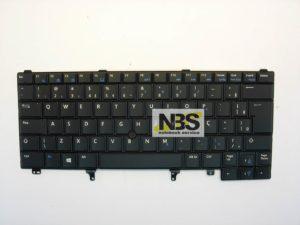 Клавиатура для ноутбука Dell Latitude E6430S/ E6420/ E5420/ E6220/ E6320