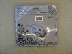 E.Box EPM8020 Mouse optical +pad