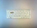 Клавиатура для ноутбука  Sony VGN-NR VGN-NS Series White EN