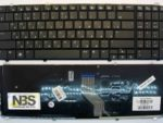 Клавиатура для ноутбука  HP Pavilion DV6-1000 RU  PN:UT3 AET3700020 NSK-HAH0R 9J.N0Y82.H0