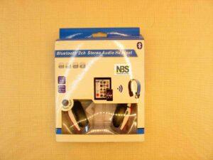 Наушники BH-02 Bluetooth V3.0+EDR Распродажа