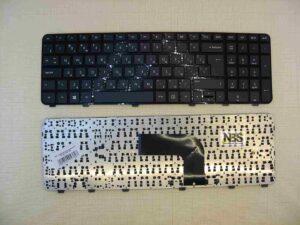 Клавиатура для ноутбука HP Pavilion DV6-7000 RU с рамкой