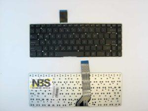 Клавиатура для ноутбука Asus A45v K45vm K45vs Ak46 S46 E45 K45v K46 S400c RU без рамки