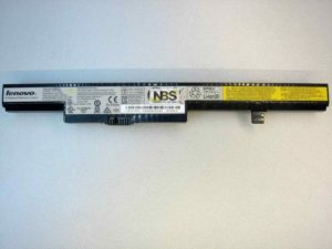 Аккумулятор Lenovo IdeaPad B40 B50 N40 N50 L12L4E55 L13L4A01 L13M4A01 14.4V 2.0A  L12L4E55