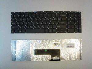 Клавиатура для ноутбука Sony SVF15 RU черная