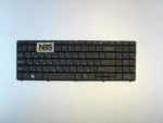 Клавиатура для ноутбука Packard Bell EasyNote ST85 ST86 MT85 TN65 Series. черная