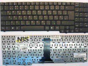 Клавиатура для ноутбука Asus M51 M51E F7 F7E RU (TOP-67838) ASUS M51A