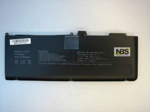 "Аккумулятор  Apple A1321 Battery for Macbook Pro 15"" A1286 10.95V 73Wh 6700mAh"