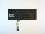 Клавиатура для ноутбука Asus S400