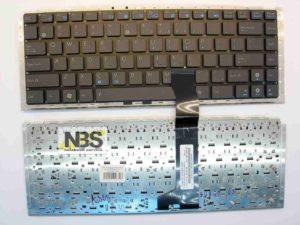Клавиатура для ноутбука Asus  UX30 Zenbook EN OKNO-EW1US03