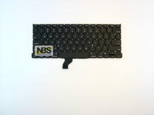 Клавиатура для ноутбука Mac Book Pro model:A1502 EN enter горизонтальный