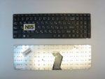Клавиатура для ноутбука Lenovo Z570 black RU V570 B570 B575 V570C Y570 Z57 G570Series P/N: MB340-009