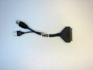 Cable USB3.0 to SATA 3G Внешнее подключение жесткого диска