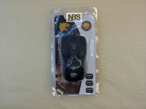 Мышь COUGAR M1 проводная оптическая мышь USB