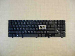Клавиатура для ноутбука Dell Inspirion 15-3521 EN