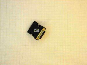 Переходник DVI 24+1 F --- DVI 24+1 M