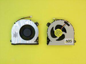 Вентилятор HP Probook 4540S HP SPARE 689658-01