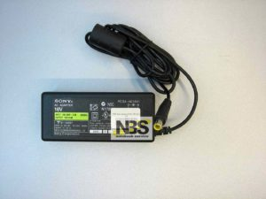 Блок питания SONY 16V-4A 2 pin 6