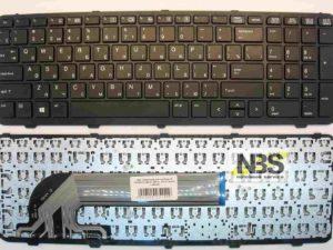 Клавиатура для ноутбука HP PROBOOK 450 G1 455 G1