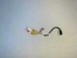 Шлейф Asus K40AB  Б.У. 40pin LVDS cable 1422-00G90AS980801007725