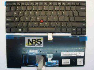 Клавиатура для ноутбука Lenovo Thinkpad T450