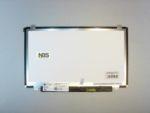 Экран eDP HB140WX1-601 1366x768 LED slim  крепление up/down 30pin матовый