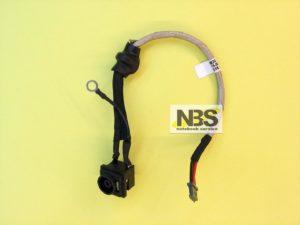 PJ pcg-8115L Sony VAIO pcg-81114l разъем питания+ кабель