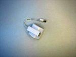 USB LAN Ethernet adapter 10/100 Base-T Etherne-USB 2.0 Apple A1277