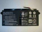Аккумулятор Acer AP12F3J S7-391 S7-191 4680mAhr 7.4V