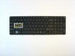 Клавиатура для ноутбука Sony SVE17 p/n:149031881GR EN  AENK5+001103A черная