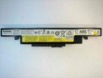 Аккумулятор Lenovo Y400 Y410Y490Y500Y510Y590 L11S6R01 L11L6R02 L11S6R01 L12L6E01 L12S6A01 5.8Ah10.8V