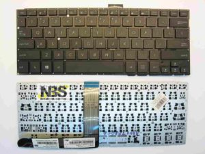 Клавиатура Asus TP300L black US p/n :0KNB0-3120US00 model: NSK-UQD01