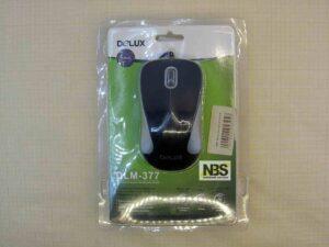 Мышь Deluxe DLM-377OUS