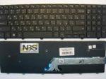 Клавиатура для ноутбука Dell   Inspiron 15 5000 sereis  3542 5537 5749 15-5547 p39f 0kpp2c mp-13n7 mp-13n73SU-442