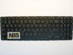 Клавиатура для ноутбука Toshiba Satellite Radius P55W-B5220 P55W-B5224 P55W-B5318