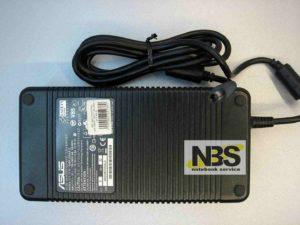 Блок питания Asus 19.5V-11.8A 230W 3 pin (7.4x5.0) ADP-230EBT для ASUS ROG G750J G751J G760 MSI GT72