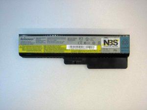Аккумулятор Lenovo  3000 G530-4446 N500-4233 B550 G430 G555 G550 11.1V 4.4mAh  L08SY02