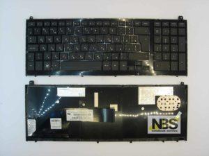 Клавиатура для ноутбука HP PROBOOK 4520 4525  RU (TOP-73473)