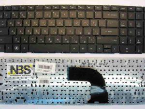 Клавиатура для ноутбука HP Pavilion DV7-7000 RU без рамки