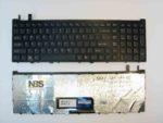 Клавиатура для ноутбука Sony VGN-AW11S EN black