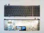 Клавиатура для ноутбука Sony VGN-AW11S EN vilet