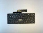 Клавиатура для ноутбука Samsung 300E4A NP300E4A NP300V4A 300V4A (TOP-89428) RU черная