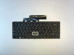 Клавиатура для ноутбука Samsung 300E4A RU NP300E4A NP300V4A 300V4A черная