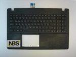Клавиатура для ноутбука Asus X552 F552+C корпус черная RU/EN